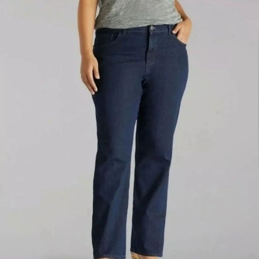 Lee Classic Plus Size Jeans 28W