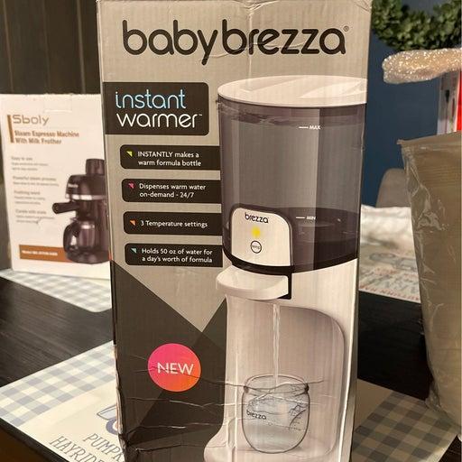 Baby Brezza Instant warmer