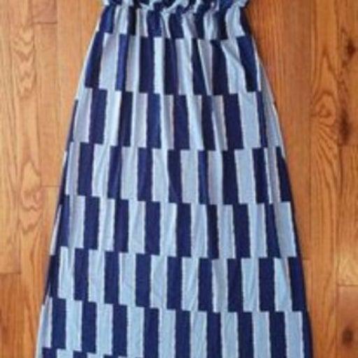 Women's medium mqxi dress