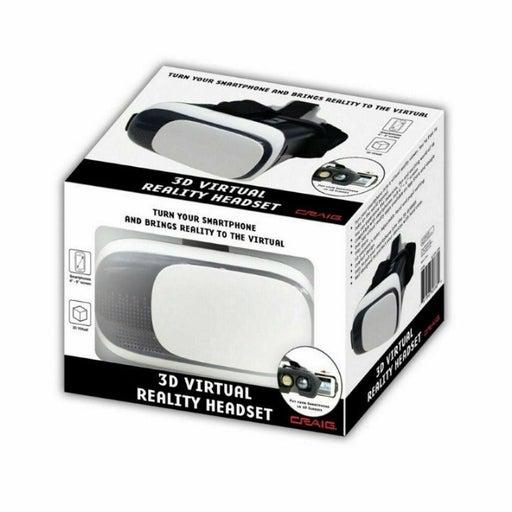 CRAIG 3D Virtual Reality Headset New
