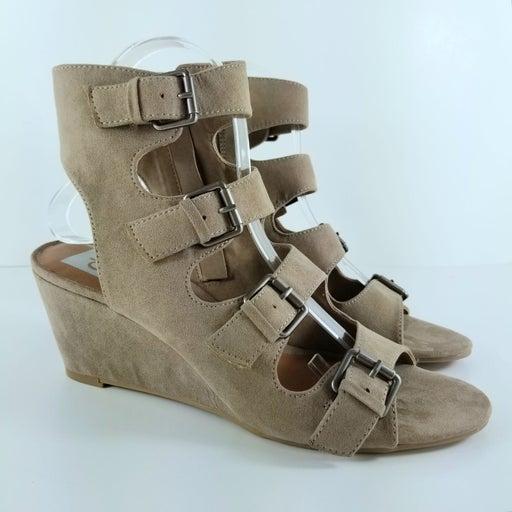 Sz 8 DV by Dolce Vita Gladiator Sandals