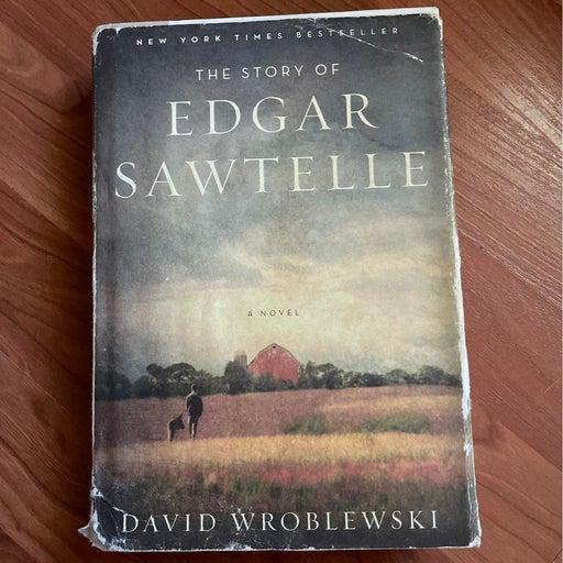 The story of Edgar Sawtelle novel