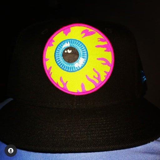 Mishka Keep Watch Basal Subconscious Hat