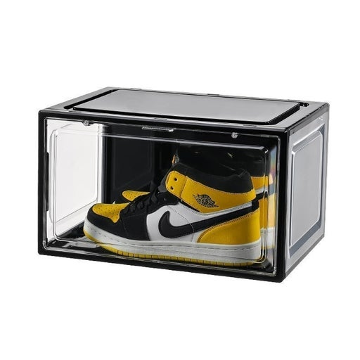 5x Magnetic Shoe storage box size XL