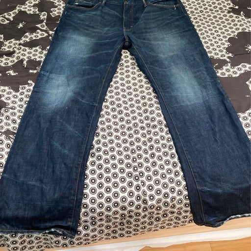 Cremieux Relaxed fit jeans men's 40 x 32