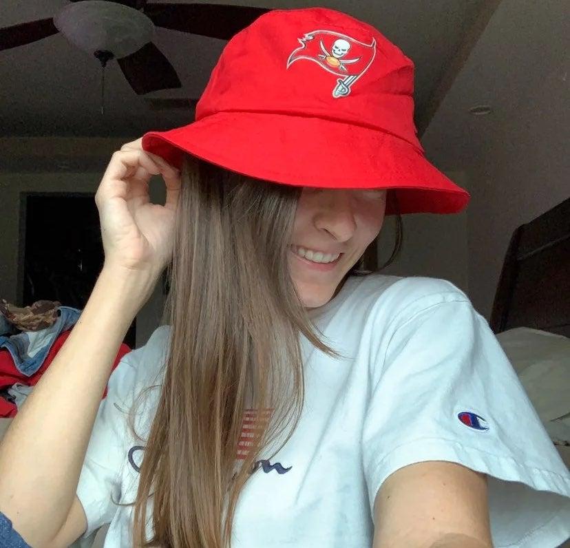 Official NFL Tampa Bay Buccaneers Hats