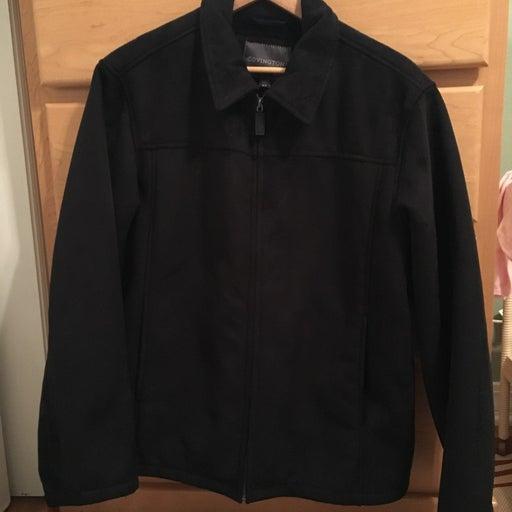 Black Jacket Medium