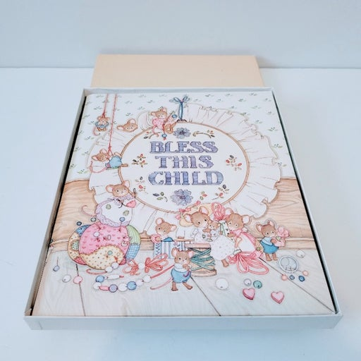 C. R. Gibson Baby Book NWT Cara Marks