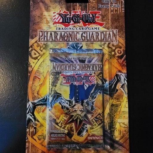 Yu-Gi-Oh! SEALED 1st Edition Pharaonic G