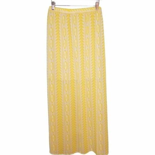 Cremieux skirt