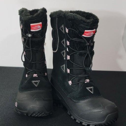 Northface Shellista Lace ll Boots