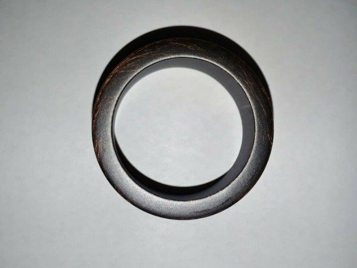 Delta Trim Sleeve, Venetian Bronze