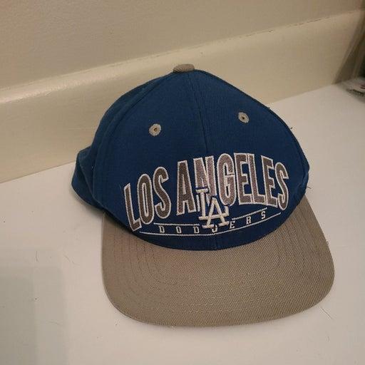 Vintage Los Angeles Dodgers Baseball hat
