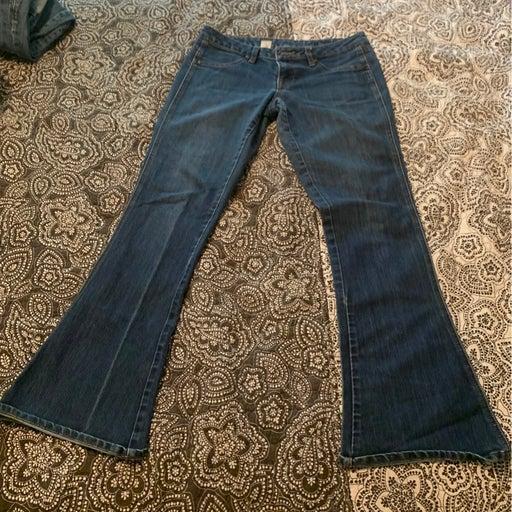 Volcom Flare Jeans