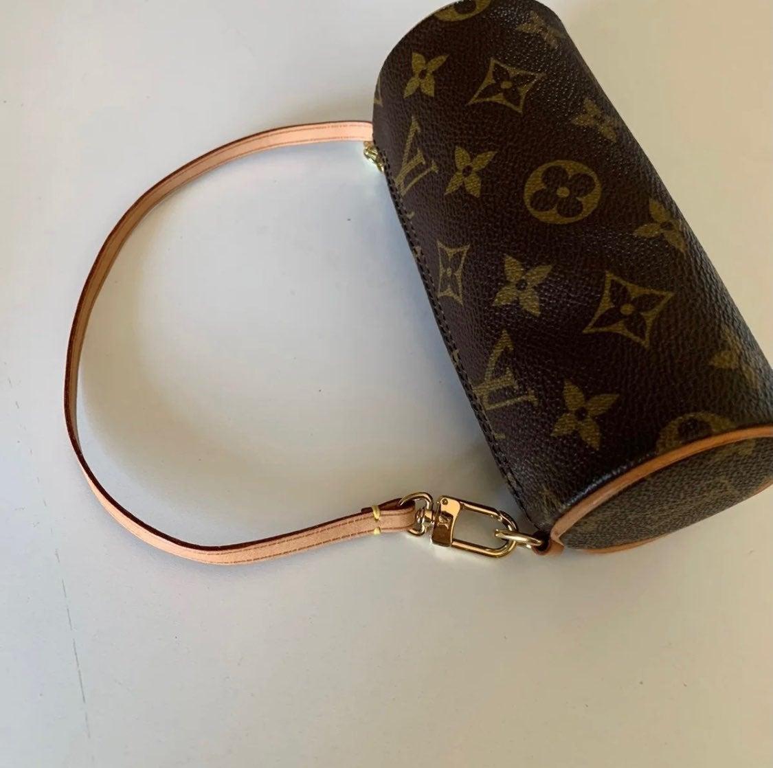 Louis Vuitton Papillon Damier 26 Brown S