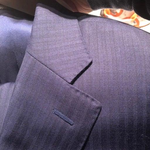 Blue Canali Suit