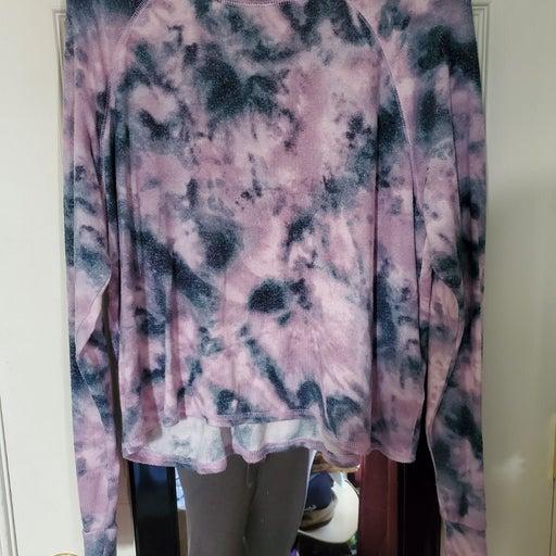 Long Sleeve Lightweight Sweater