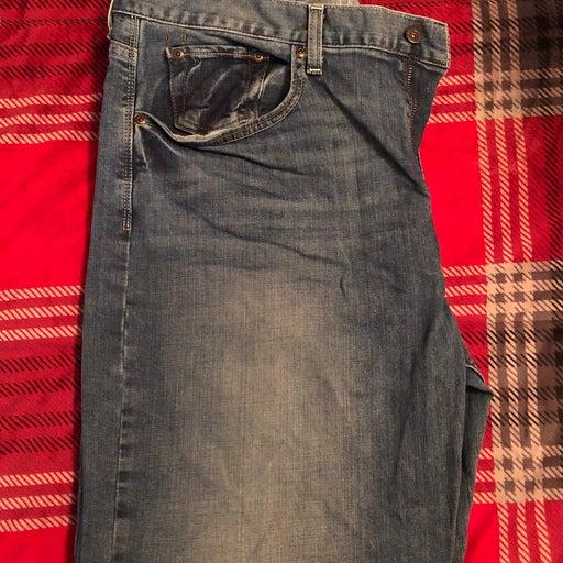 Cremieux Mens Jeans