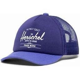 Blue Hershel Snapback Hat