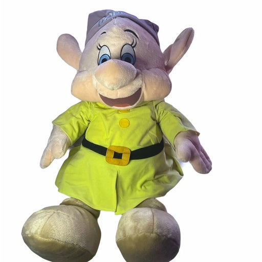 Disney Dopey Plush XL Stuffed Animal