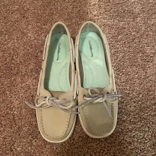 Brand New - Croft & Barrow Boat Shoes