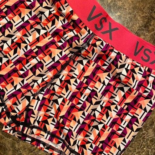 Victoria's Secret VSX Logo Gym Shorts
