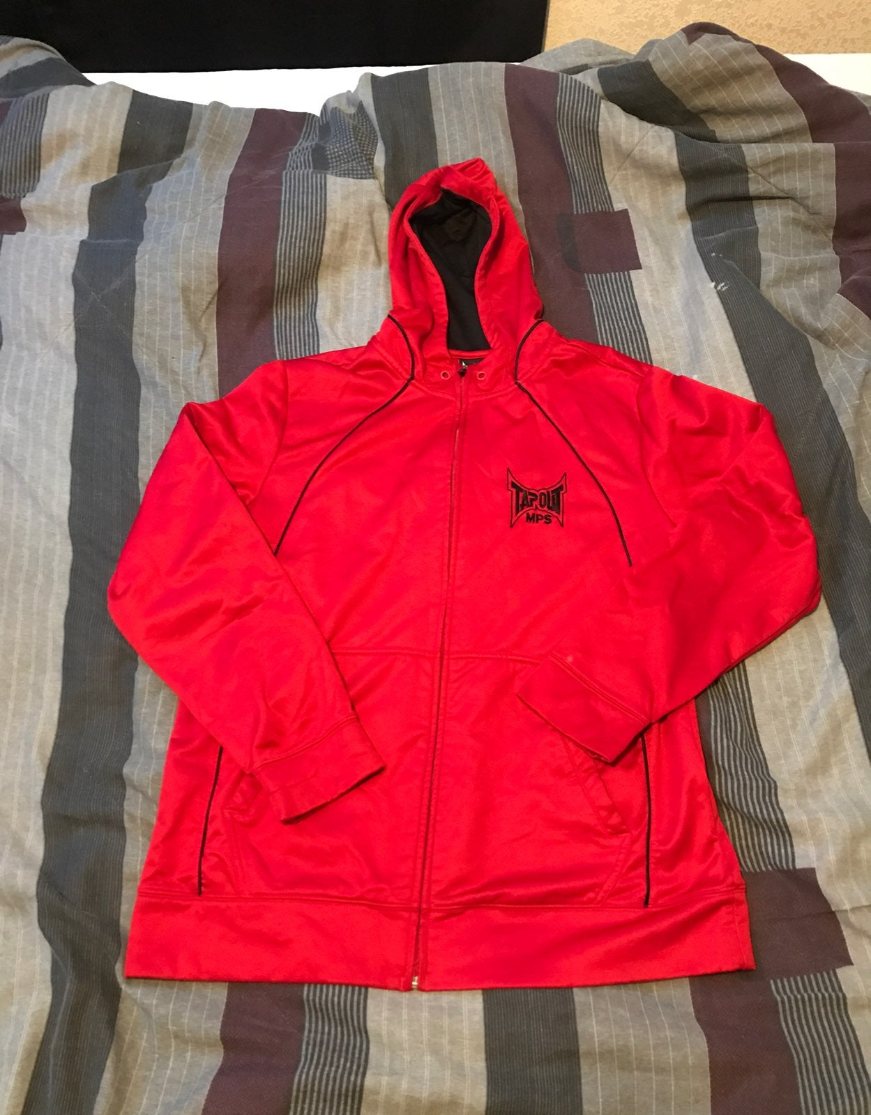 Tapout Jacket