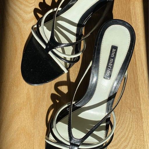 Heels size 8 1/2