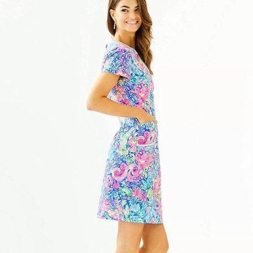 Lilly Pulitzer Shift Dress Size 00