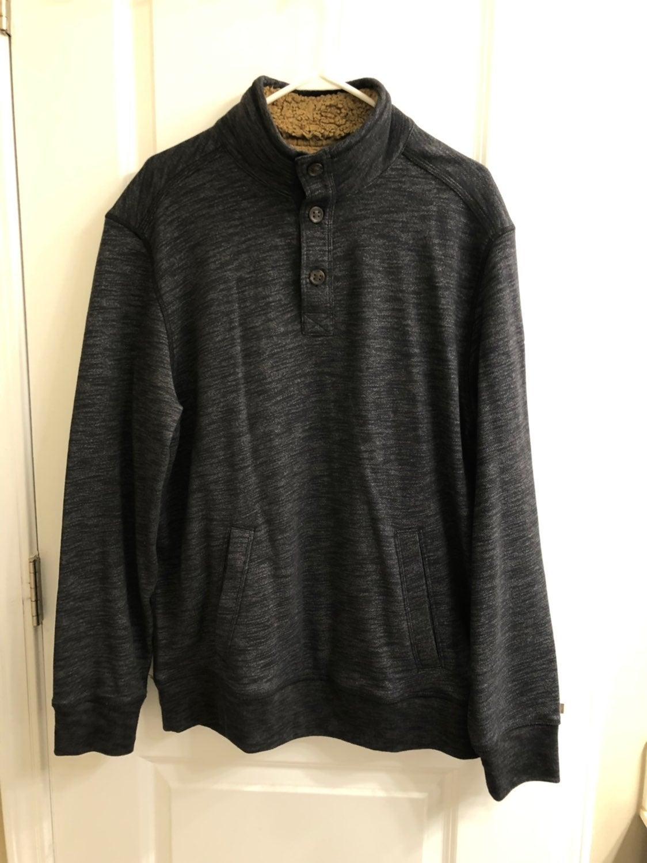 G.H. Bass & Co. Sweater Jacket