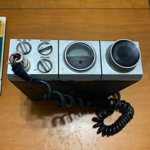 craig cb radio vintage 2 way radio