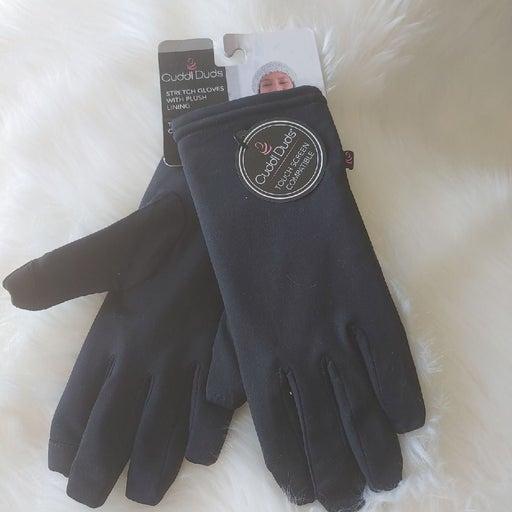 Cuddl Duds Touchscreen Gloves