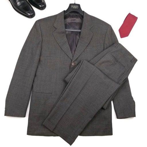 CANALI Proposta Men's Gray Suit 40L
