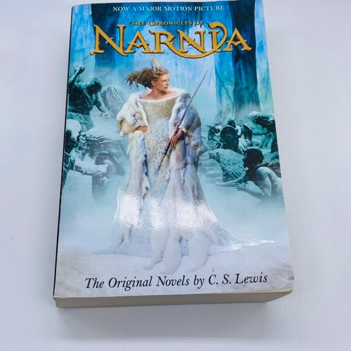 The Chronicals of Narnia