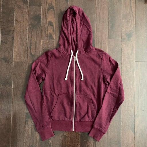 H&M Zip-Up Hoodie