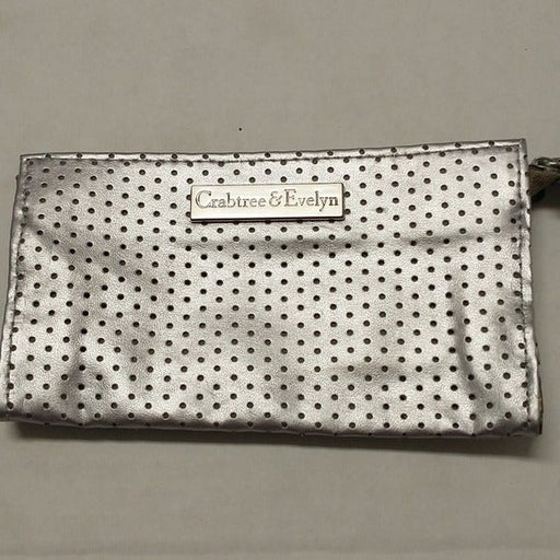 Crabtree & Evelyn Cosmetic Makeup Bag