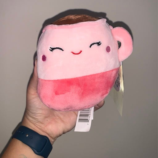 RESERVED Emery Squishmallow