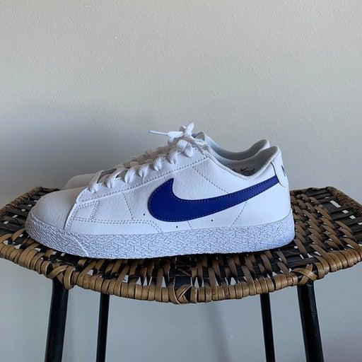 Nike Blazer Low (GS)