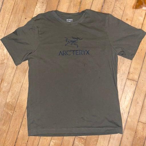 Arc'teryx Mens T-Shirt