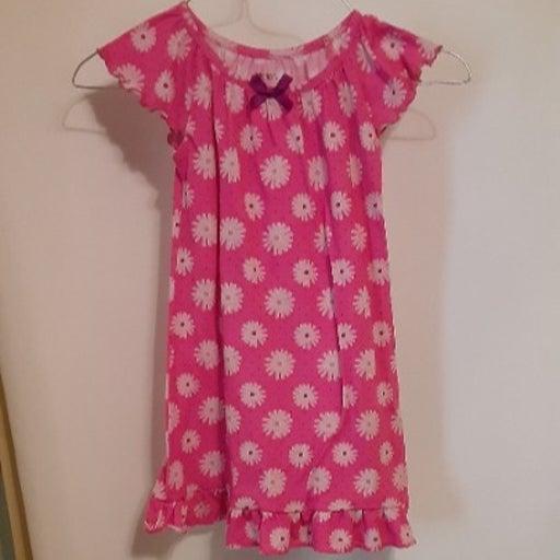 Xhilaration Pink Nightgown sz XS 4/5