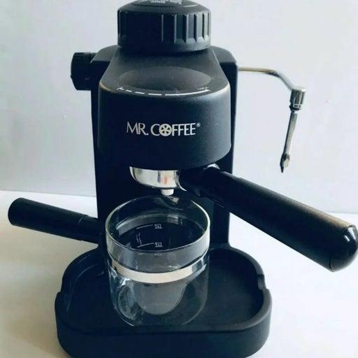 Mr. Coffee Espresso Maker ECM2