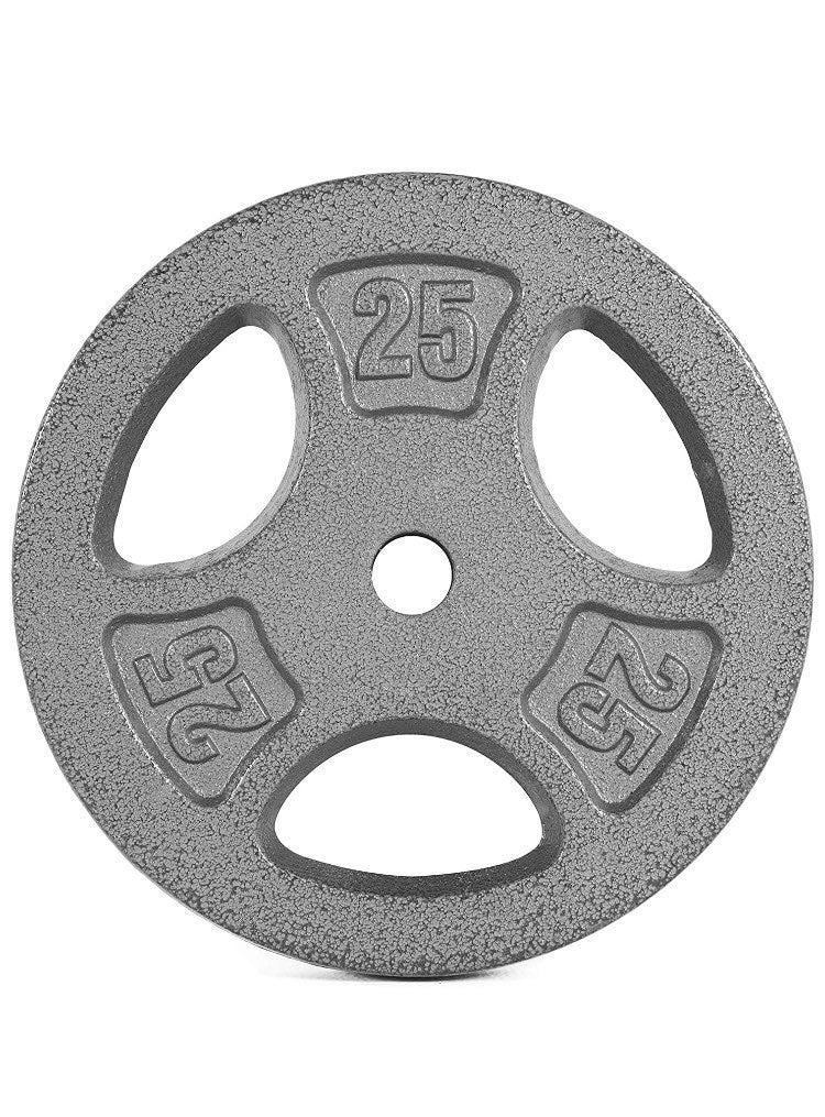 25lb plate