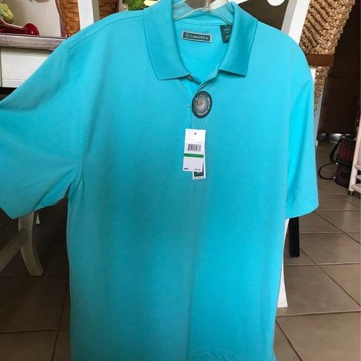 Cobavera Mens Golf shirt