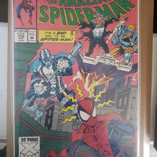 Amazing Spider-Man #376 | Multi - Comic