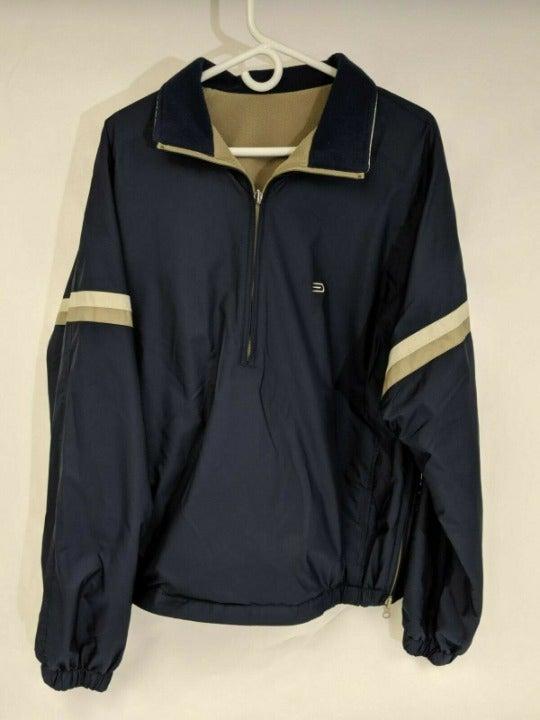 Dockers Golf Mens Pullover Jacket Large