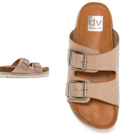DV dolce vita platform sandals