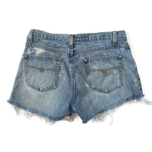 Cruel Girl cut off jean shorts size 11