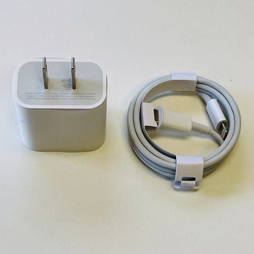 iPhone Charger (type c charger)