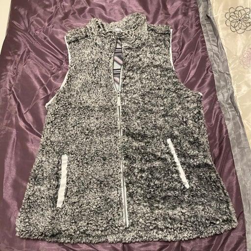Cruel girl vest XL