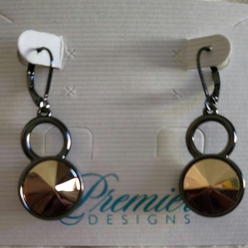 Premier Designs Step It Up earrings
